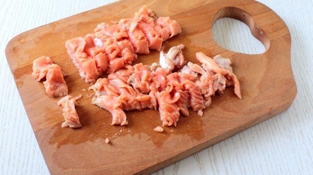 Вкусный рецепт хе из рыбы. Простое приготовление.