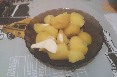 Как сварить картошку правильно?