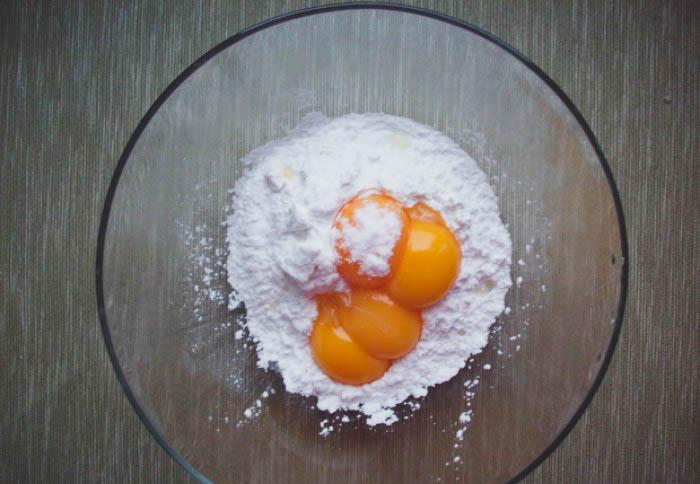 Приготовление вкусного домашнего мороженого в домашних условия.