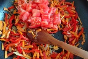 Как приготовить вкусный борщ?