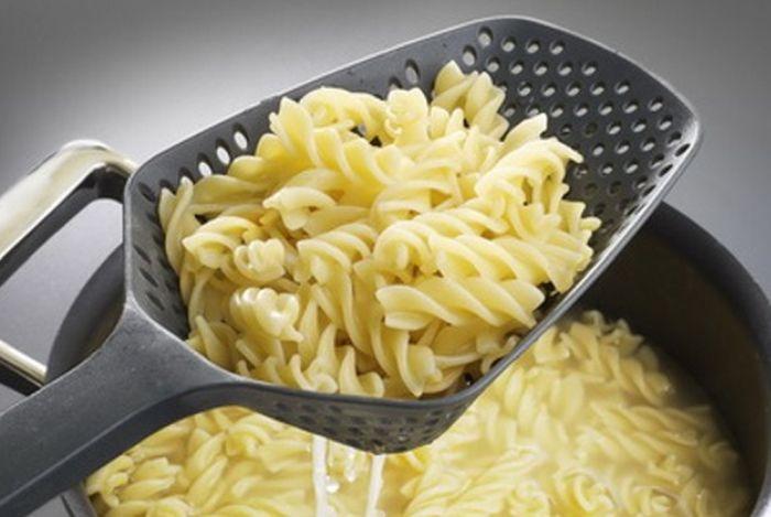 Как варить макароны правильно?