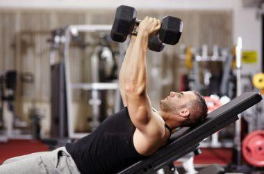 План тренировок в тренажерном зале для начинающих для мужчин на набор веса