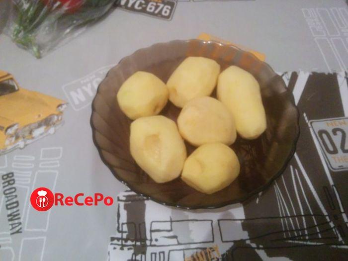 Как приготовить картошку в домашних условиях?