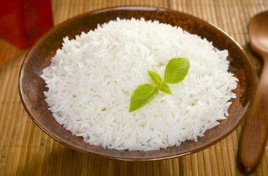 Как сварить рис правильно в домашних условиях?