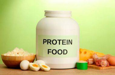 Чем заменить протеин и как сэкономить