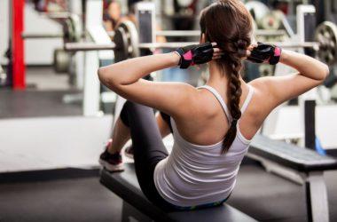 План тренировок для девушек для набора массы – новички