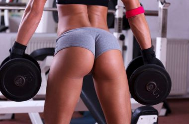 План тренировок для начинающих для девушек в зале на набор веса