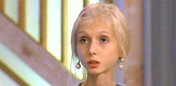 Как поправилась Ксения Бубенко?