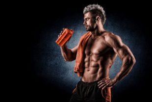 Сколько протеина принимать в день? (калькулятор)
